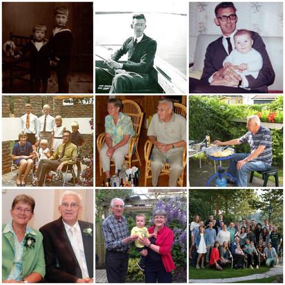 Jochem van Loosen 15 augustus 1930 -21 december 2017