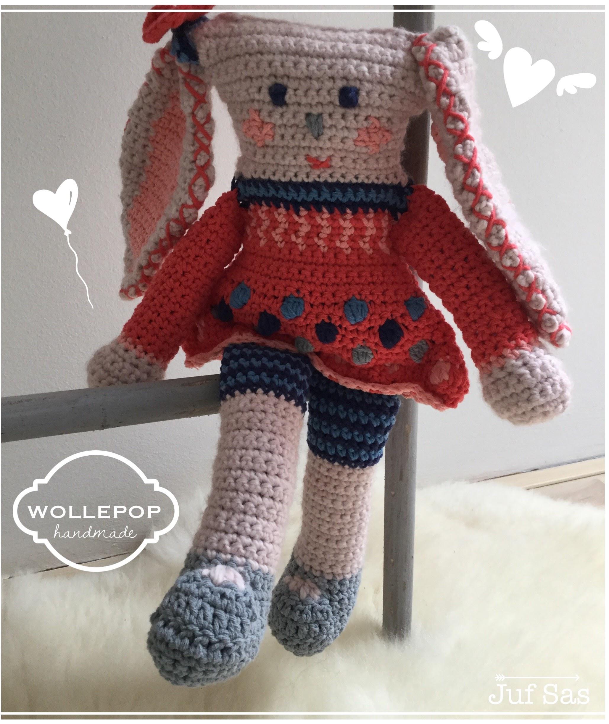 Wollepop