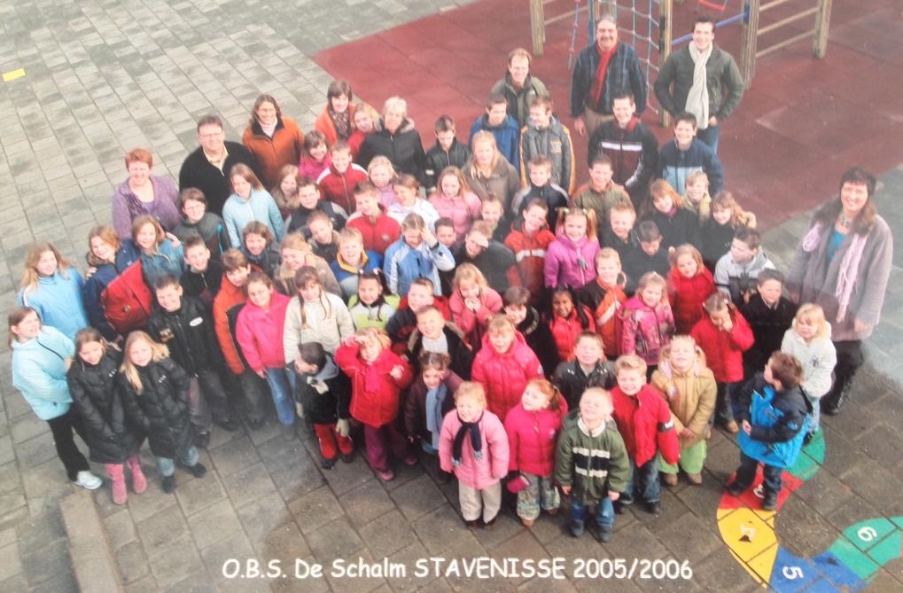 De Schalm 2005/2006