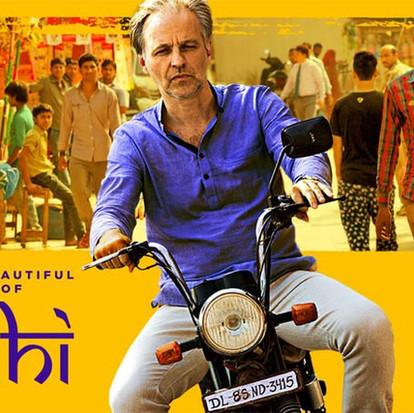 The most beautiful hands of Delhi,  Zweedse miniserie op Netflix
