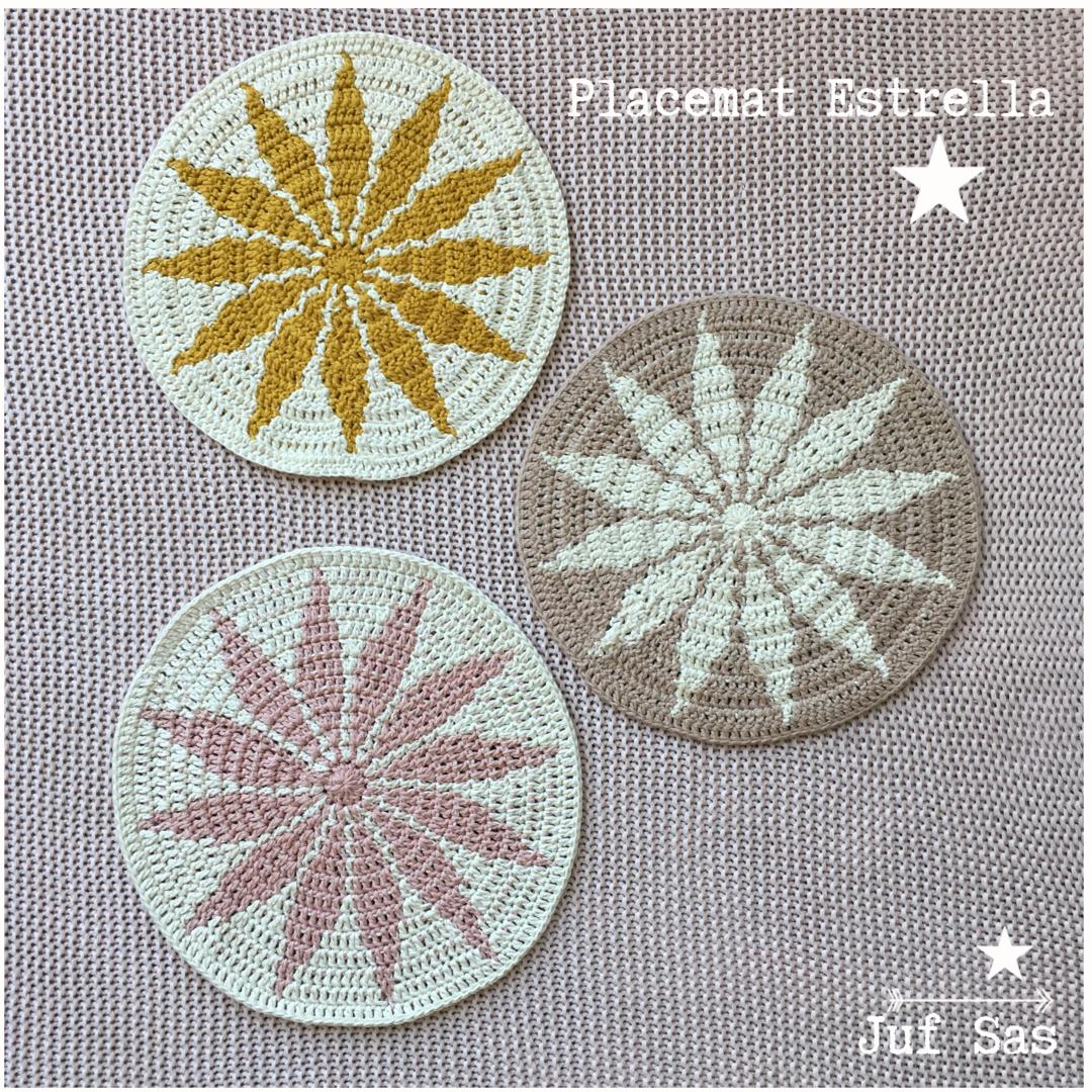 Placemat Estrella
