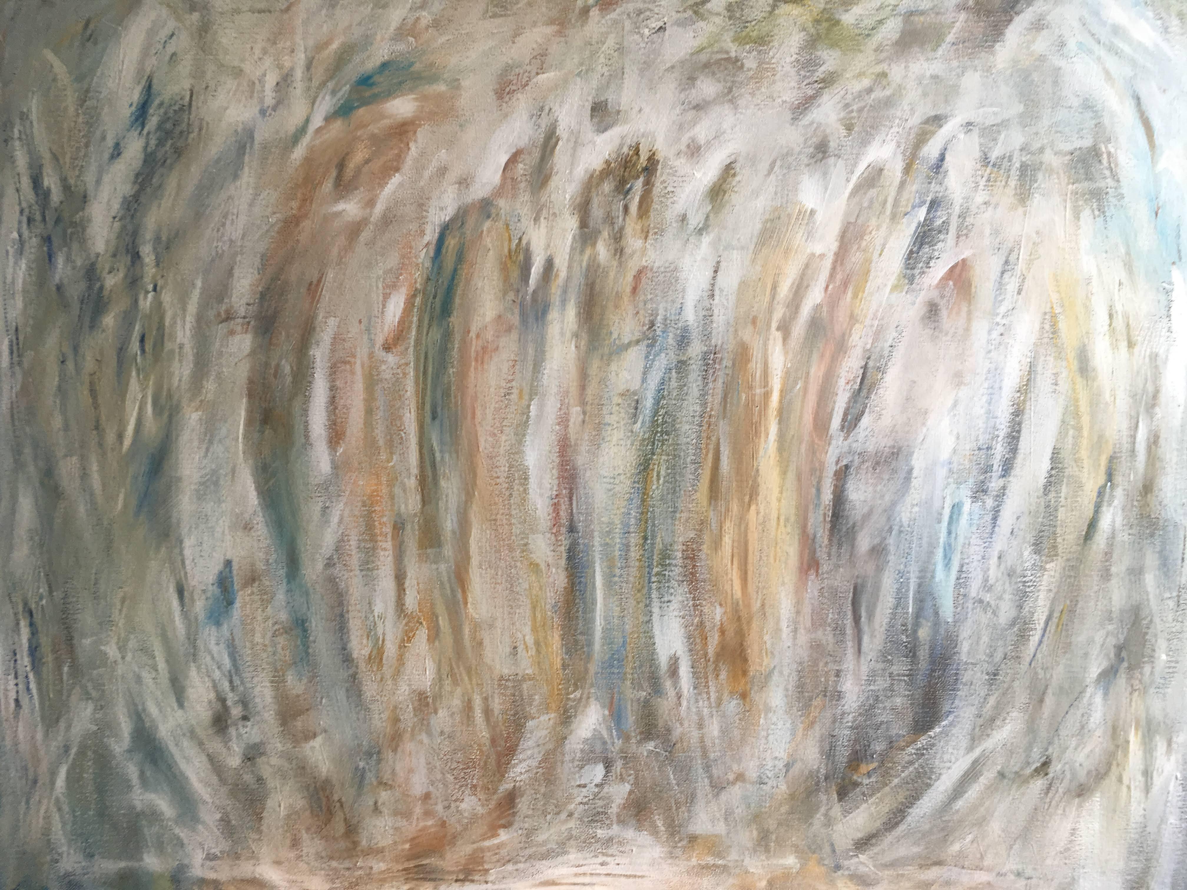 Schilderij Surrender