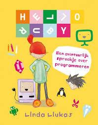 Leren programmeren in combinatie met het boek Hello Ruby geschreven door Linda Liukas
