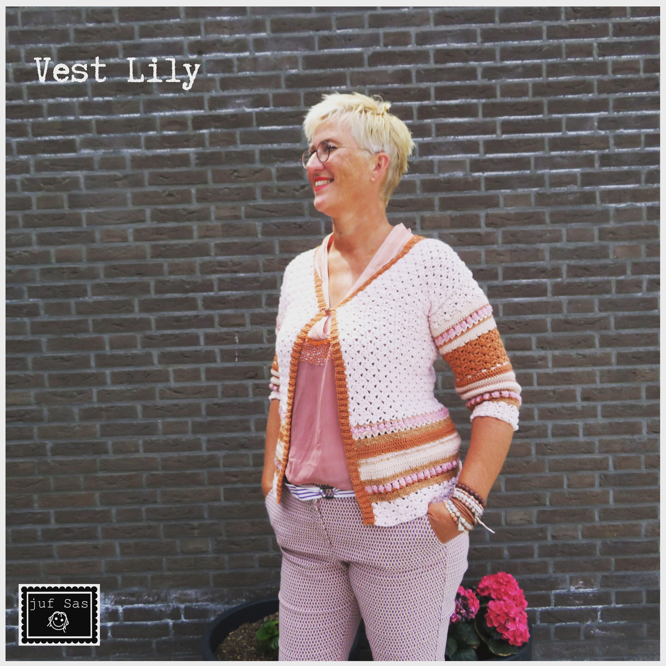 Vest Lily
