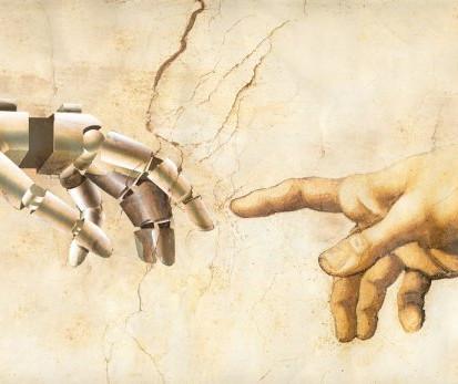 Robots in het onderwijs en bibliotheek