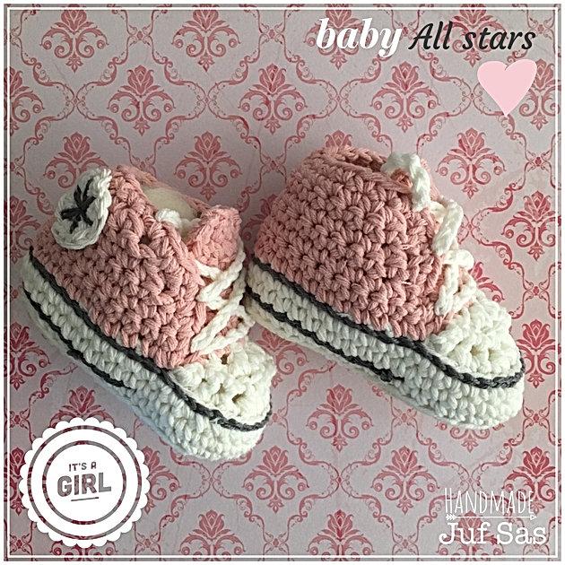 Baby All Stars Handmade By Juf Sas Met Gratis Patroon Creatief