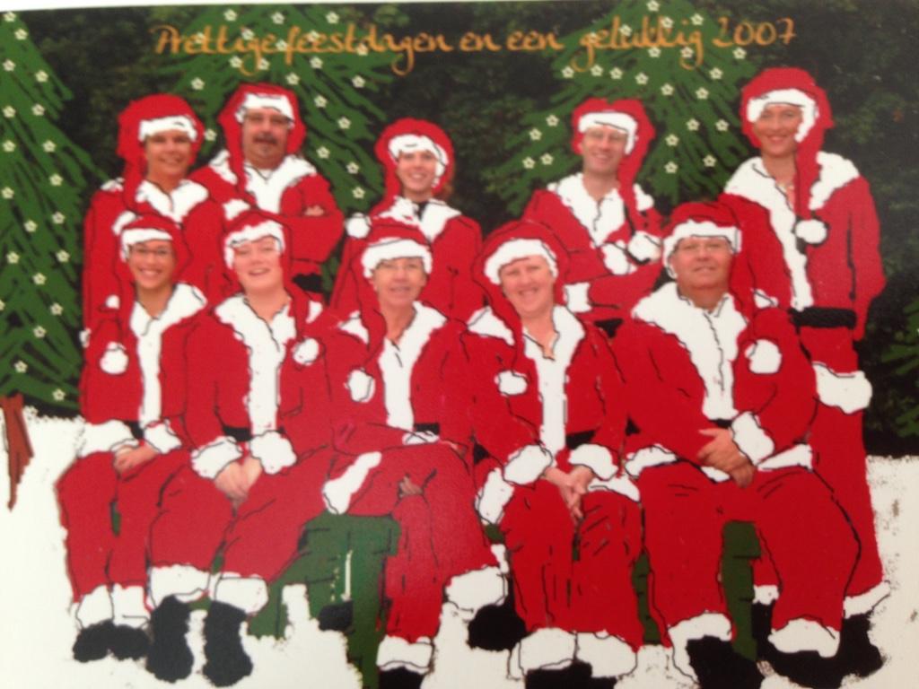 Kerst 2006