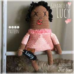 Pop Lucy