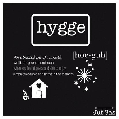 Hygge, de Deens kunst van het leven