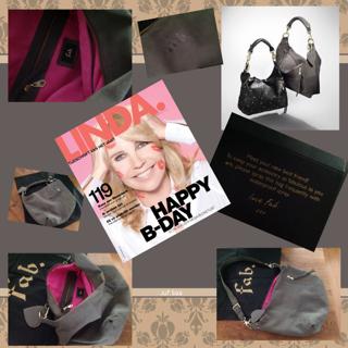 Fab Tas Cadeau Bij Linda Abonnement