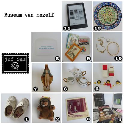 Museum van mezelf