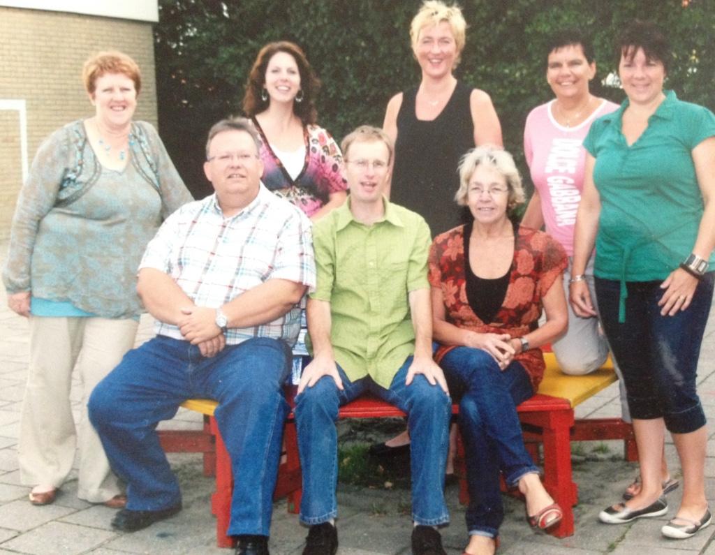 team 2008/2009