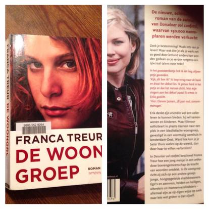 De woongroep, Franca Treur