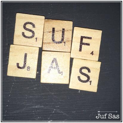 Quote van de week van Suf Jas