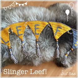 Slinger LEEF!