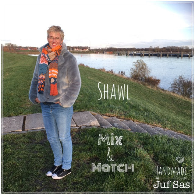 Shawl Mix & Match