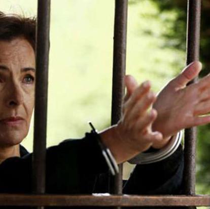 La manta,  Franse thrillerserie op Netflix