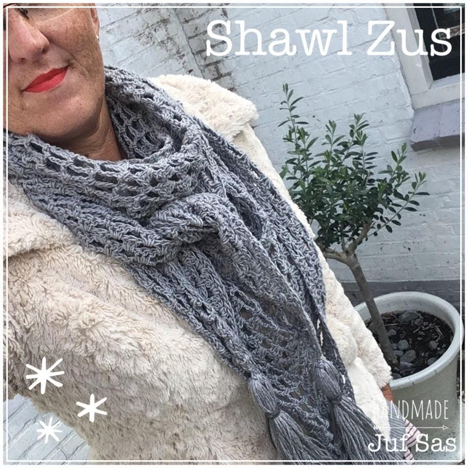Shawl Zus
