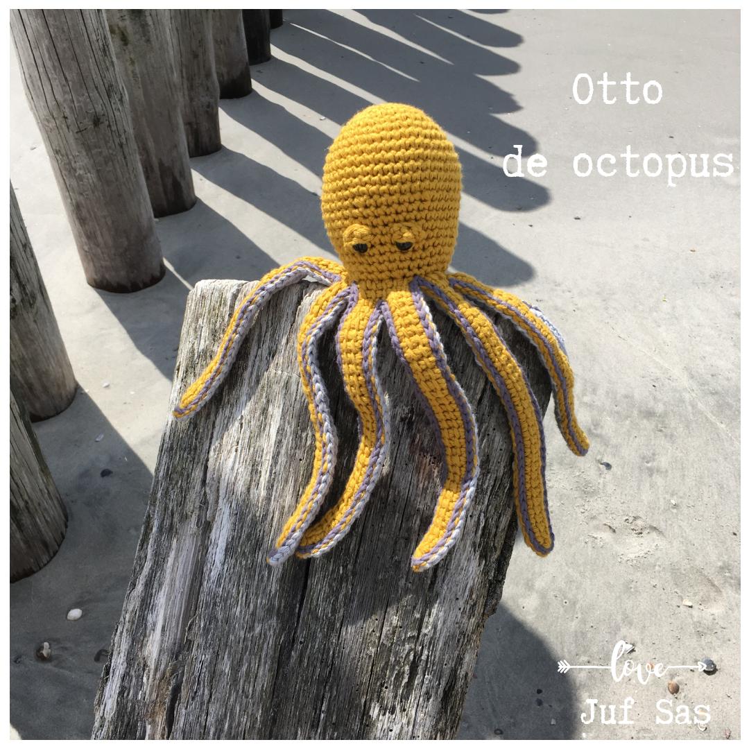 Otto de octopus