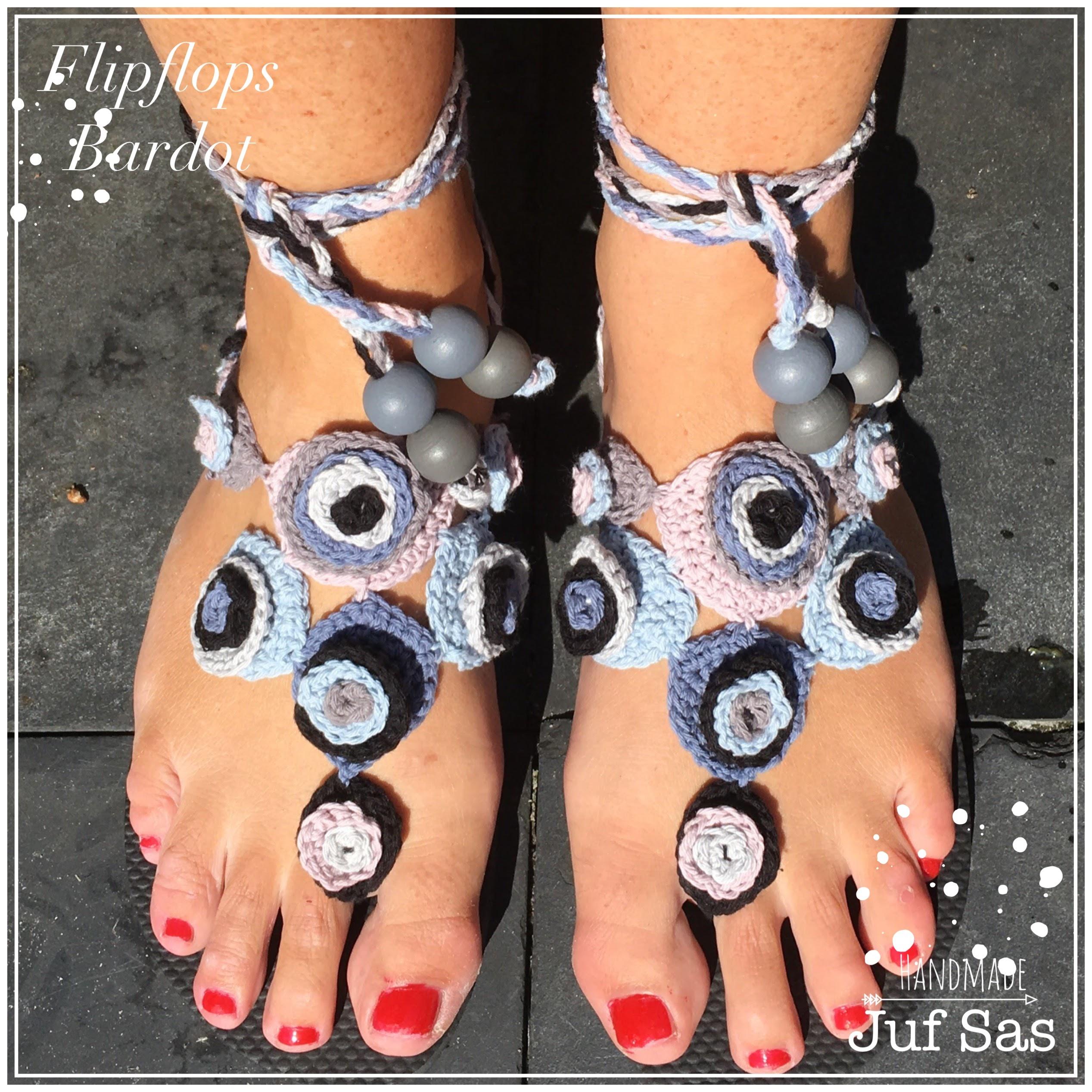 Flipflops Bardot