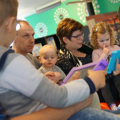 MediaUkkie: Leuke apps voor baby, dreumes en peuter