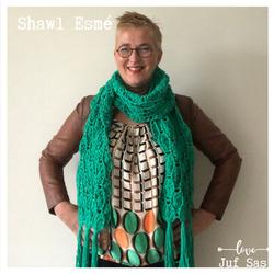 Shawl Esmé