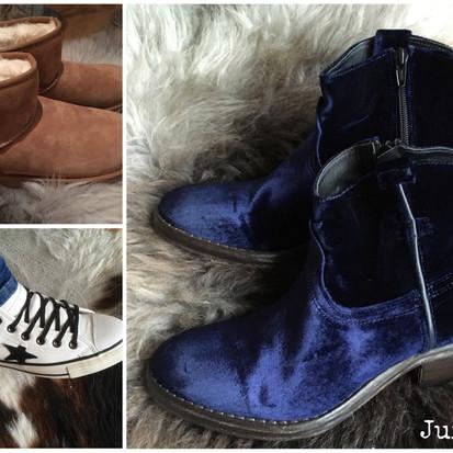 I love shoes....en uitverkoop