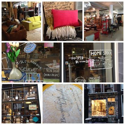 Bijzondere winkel in Haarlem Home Stock Limited Edition