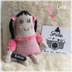 Pop Livia
