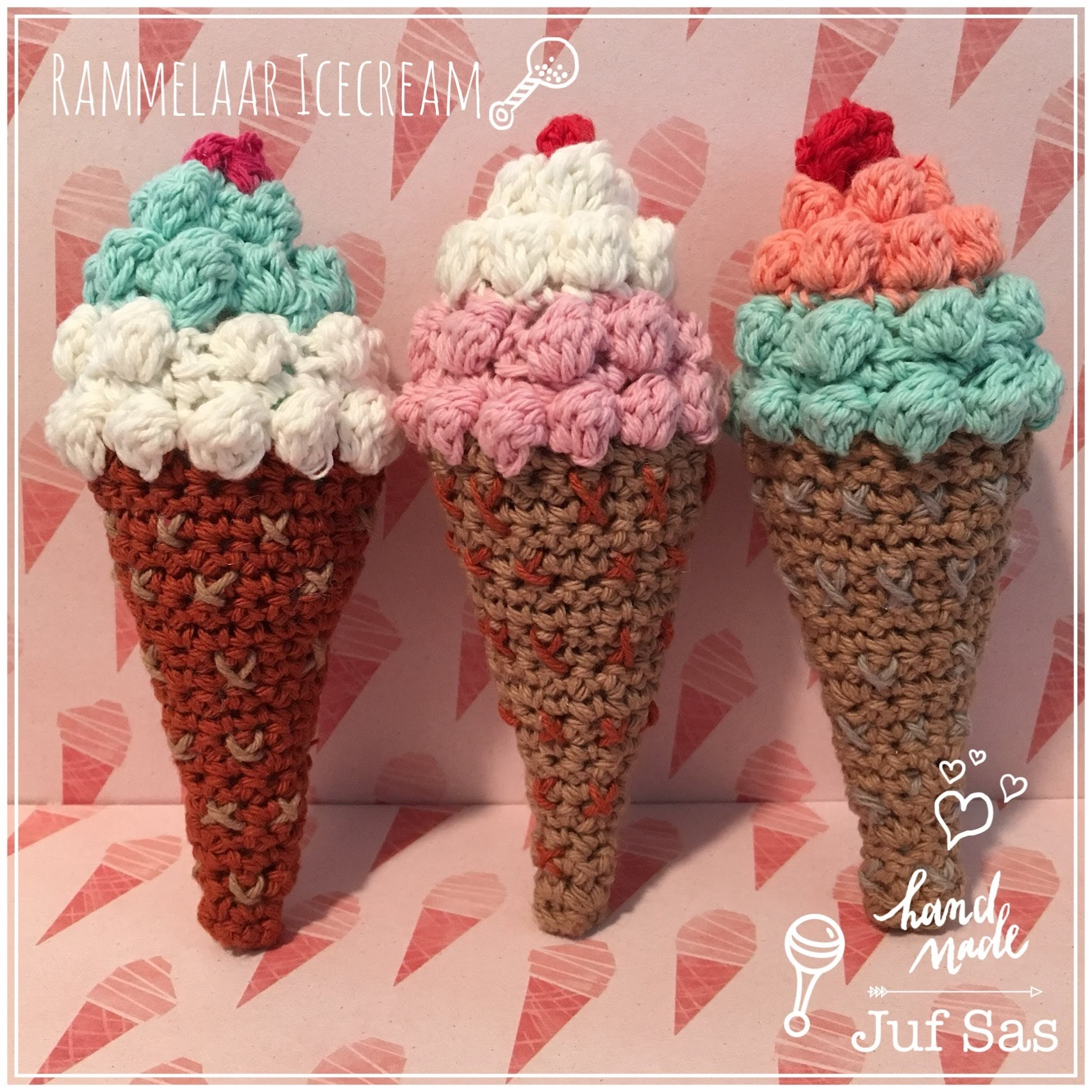 Rammelaar Icecream