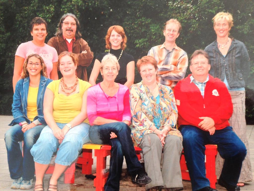 team 2006/2007