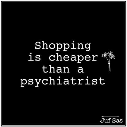 Welke winkel geeft jou inspiratie? Juf Sas op zoek naar shoptips.