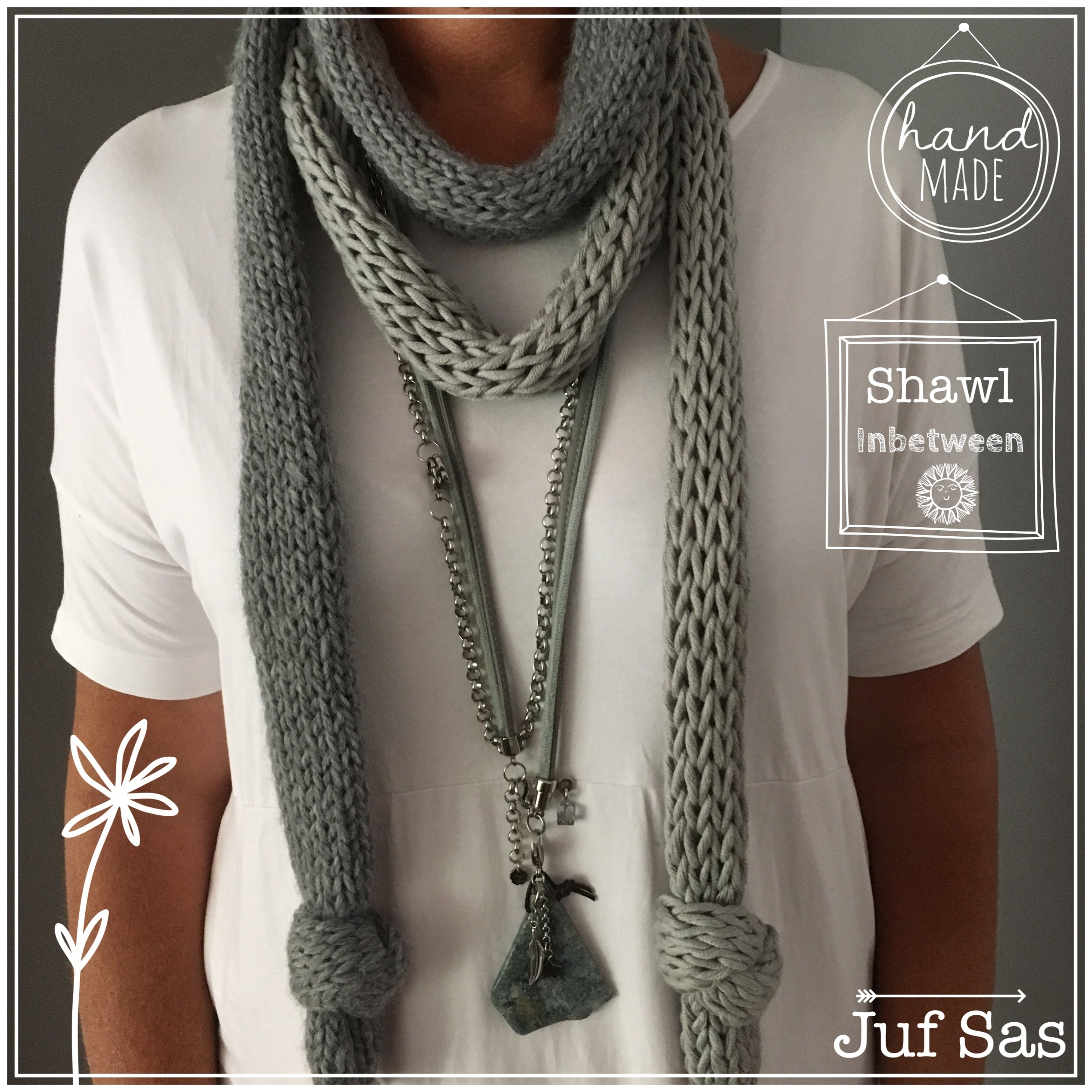 Shawl Inbetween