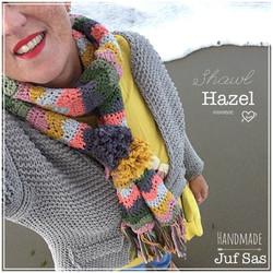 Shawl Hazel