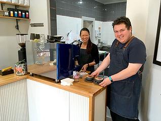 Ben Roberts Cafe - The Big Fix article.j