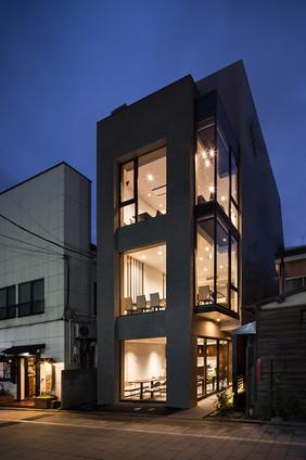 レストラン S fuchu, tokyo
