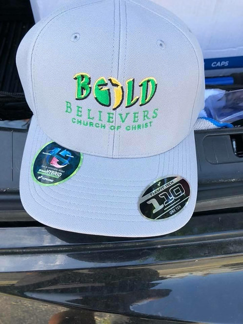 Bole Believers Fitted Hat