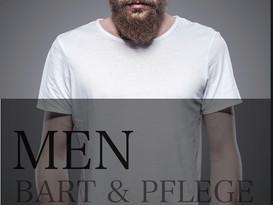 MEN - BART & PFLEGE