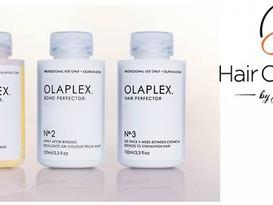 OLAPLEX Ein Wirkstoff, der alles verändert!