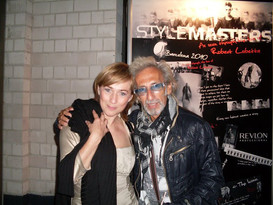 Style Master Team mit Roberto Lobetta
