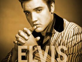 "Große Elvis-Party mit Gewinnspiel am 25.06.2016   ""Gromm like the King"" im  Hair Cut Corne"
