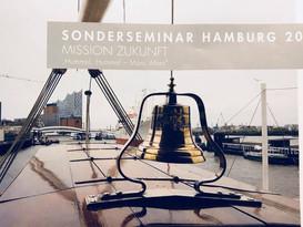 """Seminar """"Mission Zukunft """" 2017 in Hamburg"""