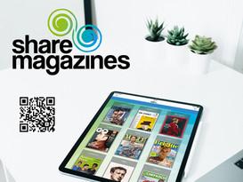 NEU Digitaler Lesezirkel im Salon