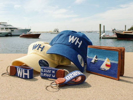 Check out our Watch Hill merchandise!