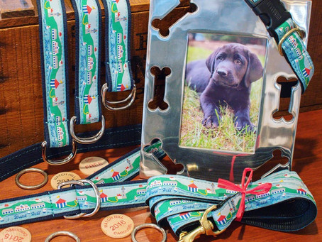 Exclusive Watch Hill Belts!