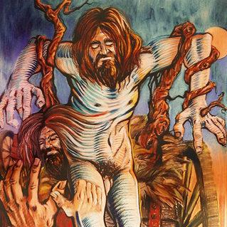 """""""Cristo del Carrito"""" """"Cristo del Carrito"""""""