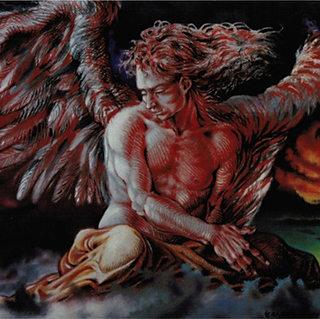 """""""Angel de la Guarda"""" """"Guardian Angel"""""""