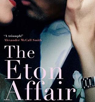 REVIEW:  An Eaton Affair by William Coles