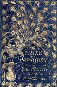 Review: PRIDE & PREJUDICE,  a FLAWLESS MASTERIECE