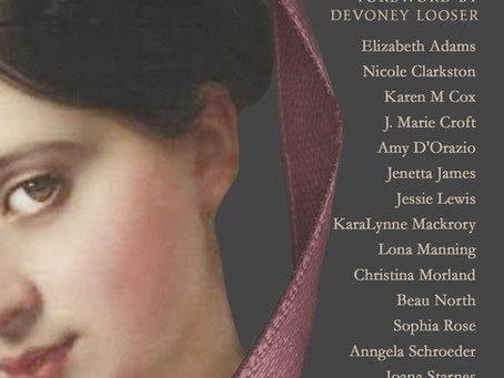RATIONAL CREATURES: Our Next Anthology Pays Homage to Jane Austen's Female Characters